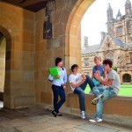 Taylors College (Sydney) – University of Sydney Foundation Program