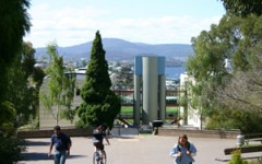 University of Tasmania – Foundation, Undergraduate & Postgraduate Programs