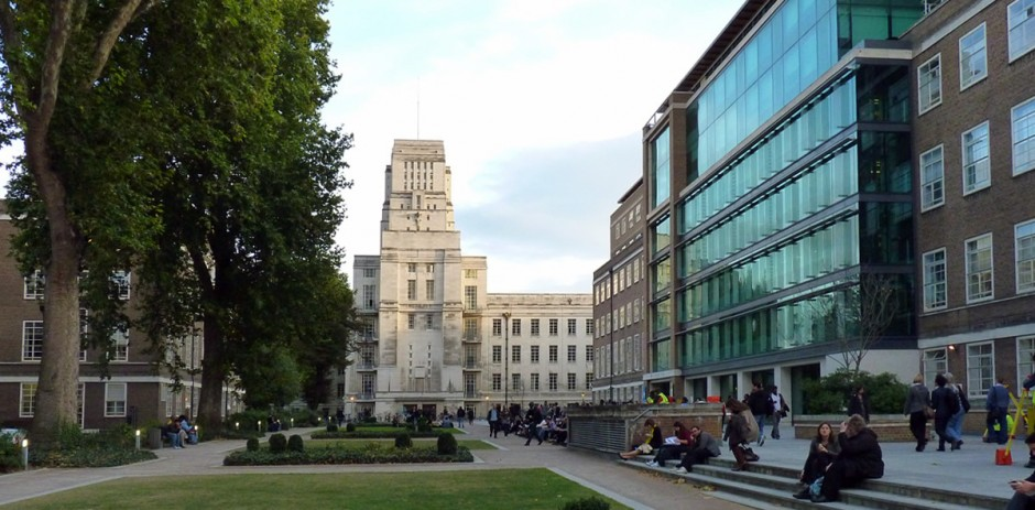 Birkbeck, University of London – Master's Degree in Central London