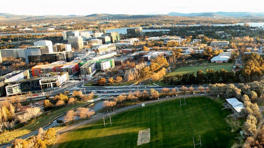 Resultado de imagen para australia national university