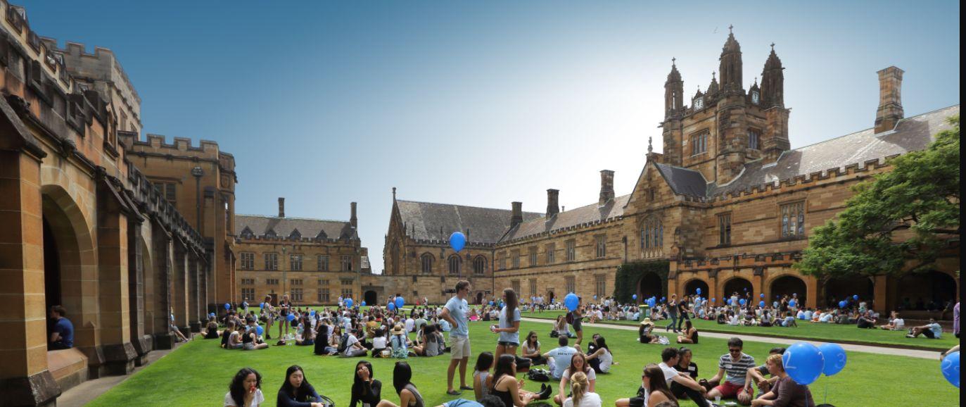 Uc berkeley start date in Sydney