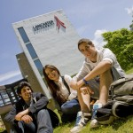 Lancaster University ISC – International Foundation Year Program