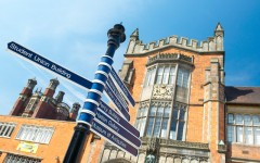 INTO Newcastle University – Foundation Year, Diploma & Graduate Diploma