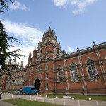 Royal Holloway ISC – Foundation Year