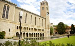 Taylors College (Perth) – University of Western Australia (UWA) Foundation Program